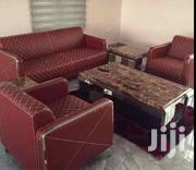 Imported 5-seater Office Sofa Chair | Furniture for sale in Lagos State, Lekki Phase 1