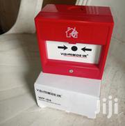 Fire Alarm Break Glass | Safety Equipment for sale in Lagos State, Lagos Island