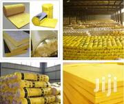 Rockwool 50mm Insulation Blankets | Building Materials for sale in Lagos State, Victoria Island