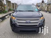 Ford Explorer 2014 Black | Cars for sale in Lagos State, Lekki Phase 1
