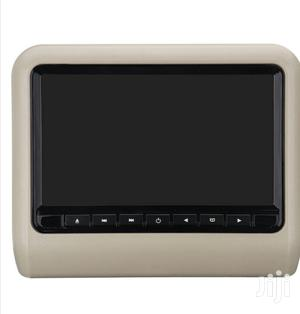 9 Inches Headrest Dvd Player