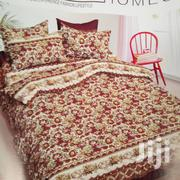 Super 6*7(4 Pillow Cases) Bedsheet | Home Accessories for sale in Lagos State, Ikeja