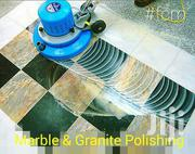 Marble Restoration And Polishing | Cleaning Services for sale in Lagos State, Victoria Island