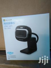 Microsoft Lifecam HD-3000 | Photo & Video Cameras for sale in Lagos State, Ikeja