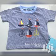 Baby Tee Shirts | Children's Clothing for sale in Rivers State, Port-Harcourt