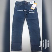 Jeans Trousers | Children's Clothing for sale in Rivers State, Port-Harcourt