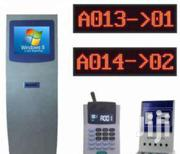 Number Queuing Display System Solution For Service Centers BY HIPHEN   Safety Equipment for sale in Rivers State, Port-Harcourt