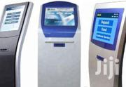 Wireless Q.M.S Token Ticket Dispenser | Safety Equipment for sale in Kano State, Kano Municipal