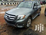 Mercedes-Benz GLK-Class 2013 350 4MATIC Gray | Cars for sale in Lagos State, Oshodi-Isolo
