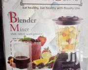Multi Purpose Food Blender And Mixer | Kitchen Appliances for sale in Lagos State, Lagos Island