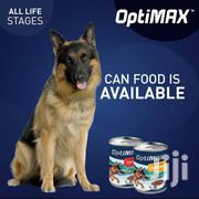 Optimax Dog Food | Pet's Accessories for sale in Rivers State, Port-Harcourt