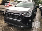 Toyota RAV4 2019 XLE AWD Black   Cars for sale in Lagos State, Victoria Island