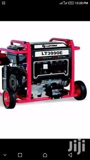 Lutian Ecological Series 3.5kva Generator | Electrical Equipments for sale in Lagos State, Lagos Island