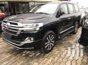 New Toyota Land Cruiser 2019 Black   Cars for sale in Lagos State, Victoria Island
