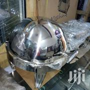 Chafing Dishes Rawnd   Kitchen Appliances for sale in Lagos State, Ojo