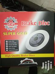 Super Gold Brake Disc For Lexus 350 | Vehicle Parts & Accessories for sale in Lagos State, Ojo