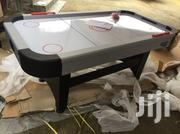 Brand New Air Hockey. Nationwide Delivery Included | Sports Equipment for sale in Lagos State, Surulere