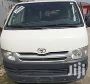 Toyota Hiace 2008 White | Buses & Microbuses for sale in Lagos State, Lagos Island