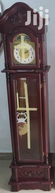 Medium Grandfather Standing Clock   Home Accessories for sale in Lagos State, Lekki Phase 2