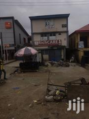 A Space Available to Let at Lagos Road Ikorodu Beside Gtbank | Commercial Property For Rent for sale in Lagos State, Ikorodu