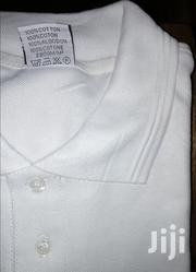 Plain White Color Rebrandable T-shirts | Clothing for sale in Lagos State, Lagos Island