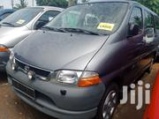 Toyota HiAce 2002 Gray | Buses & Microbuses for sale in Lagos State, Apapa
