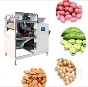 VO313 Automatic Peeler Machine For Soya Beans & Peanut Groundnut   Manufacturing Equipment for sale in Lagos State, Lagos Mainland