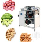 VO313 Soya Beans, Almond & Groundnut Peanut Skin Peeler   Manufacturing Equipment for sale in Lagos State, Lagos Mainland
