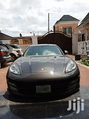 Porsche Panamera 2011 4 Gray | Cars for sale in Lagos State, Lekki Phase 1