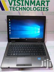 Hp Probook 6460b Intel Core I5 2.5ghz 500g Hdd /8g Ram | Laptops & Computers for sale in Lagos State, Ikeja