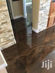 Residential Epoxy Floor Series | Building Materials for sale in Rivers State, Port-Harcourt