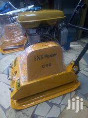 Plate Compactor With Engine | Electrical Equipments for sale in Lagos State, Ojo