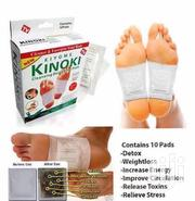 Detox Foot Pads | Skin Care for sale in Lagos State, Ikeja