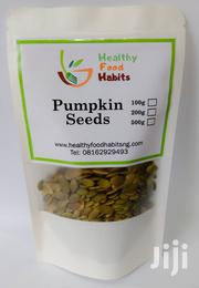 Pumpkin Seed 100g | Feeds, Supplements & Seeds for sale in Lagos State, Lagos Mainland