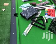 New Snooker Table | Sports Equipment for sale in Akwa Ibom State, Uruan