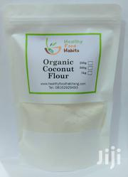 Organic Coconut Flour 250g - Keto Compliant | Meals & Drinks for sale in Lagos State, Lagos Mainland
