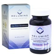 Effective Gluthathione Capsule With 6 Times Gluthathione Support | Skin Care for sale in Abuja (FCT) State, Wuse 2