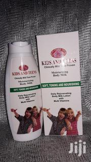 KIDS AND TEENS Moisturizing Body Milk | Bath & Body for sale in Lagos State, Lekki Phase 1