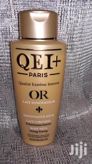 QEI+ OR Gold Innovative Milk | Bath & Body for sale in Lagos State, Lekki Phase 1