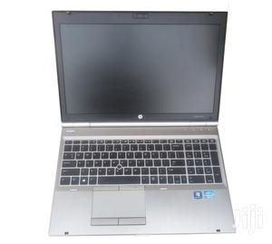 "HP Elitebook 8570p - 15.6"" - Core I5 3520M - 8 GB RAM - 500 GB HDD"
