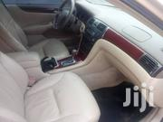 Lexus ES 2002 300 Gold | Cars for sale in Lagos State, Isolo