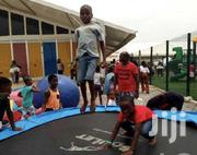 Trampoline 15 Feet   Sports Equipment for sale in Abuja (FCT) State, Wuse 2