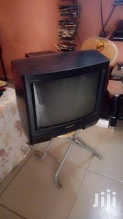 Original Sony 14' TV For Quick Sale | TV & DVD Equipment for sale in Abuja (FCT) State, Mpape