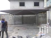 Full Structural With Gavanize Steel Pipe | Garden for sale in Lagos State, Alimosho