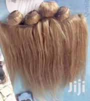 Blonde Hair With Frontals | Hair Beauty for sale in Lagos State, Egbe Idimu