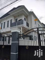 4 Bedroom Fully Detached Duplex At Chevron Drive Lekki | Houses & Apartments For Sale for sale in Lagos State, Lagos Island