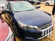 Honda Accord 2015 Blue | Cars for sale in Lagos State, Ajah