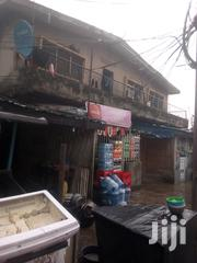 For Sale: A Demolishable Story Building At Off Allen Avenue Ikeja. | Houses & Apartments For Sale for sale in Lagos State, Ikeja