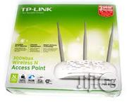 Tp-Link Wireless Access Point 300mbps | Networking Products for sale in Lagos State, Ikeja