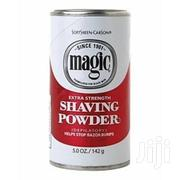 Magic Men's Extra Strength Shaving Powder | Hair Beauty for sale in Lagos State, Lagos Mainland